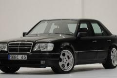 Brabus-W124-Mercedes-500E-22