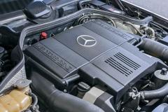 mercedes-500-e-w-124-motor